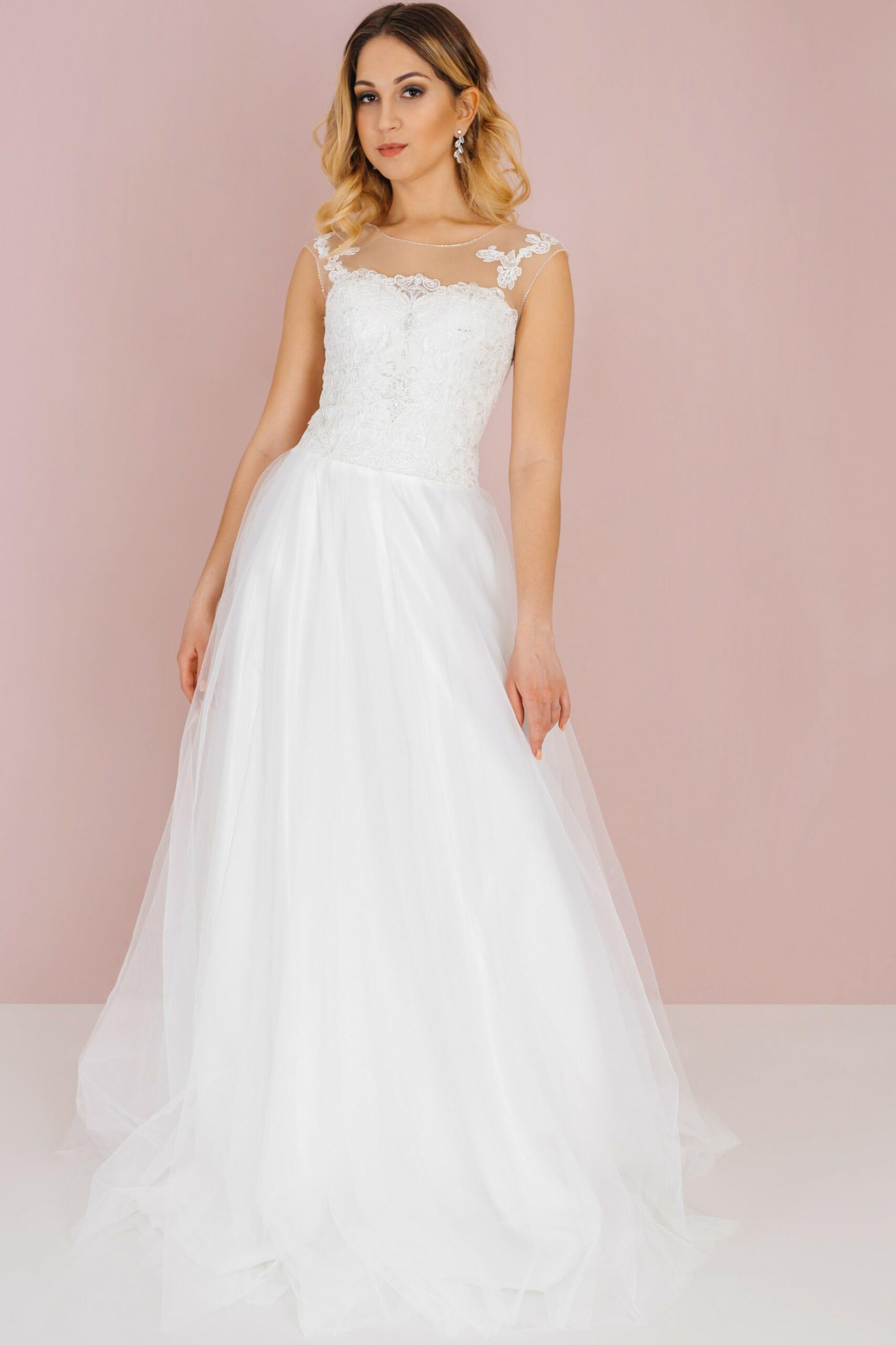 Свадебное платье MIA, коллекция LOFT, бренд RARE BRIDAL, фото 1