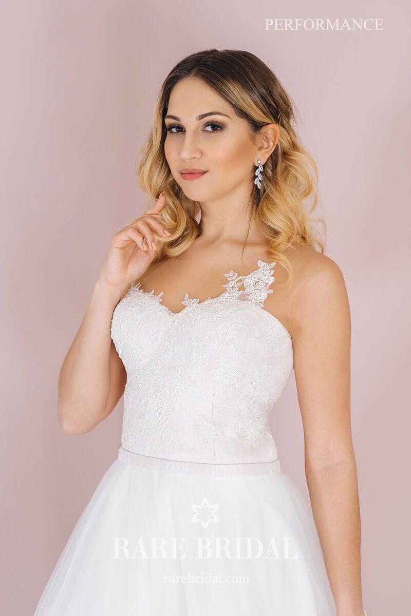 Свадебное платье PERFOMANCE, коллекция LOFT, бренд RARE BRIDAL, фото 4
