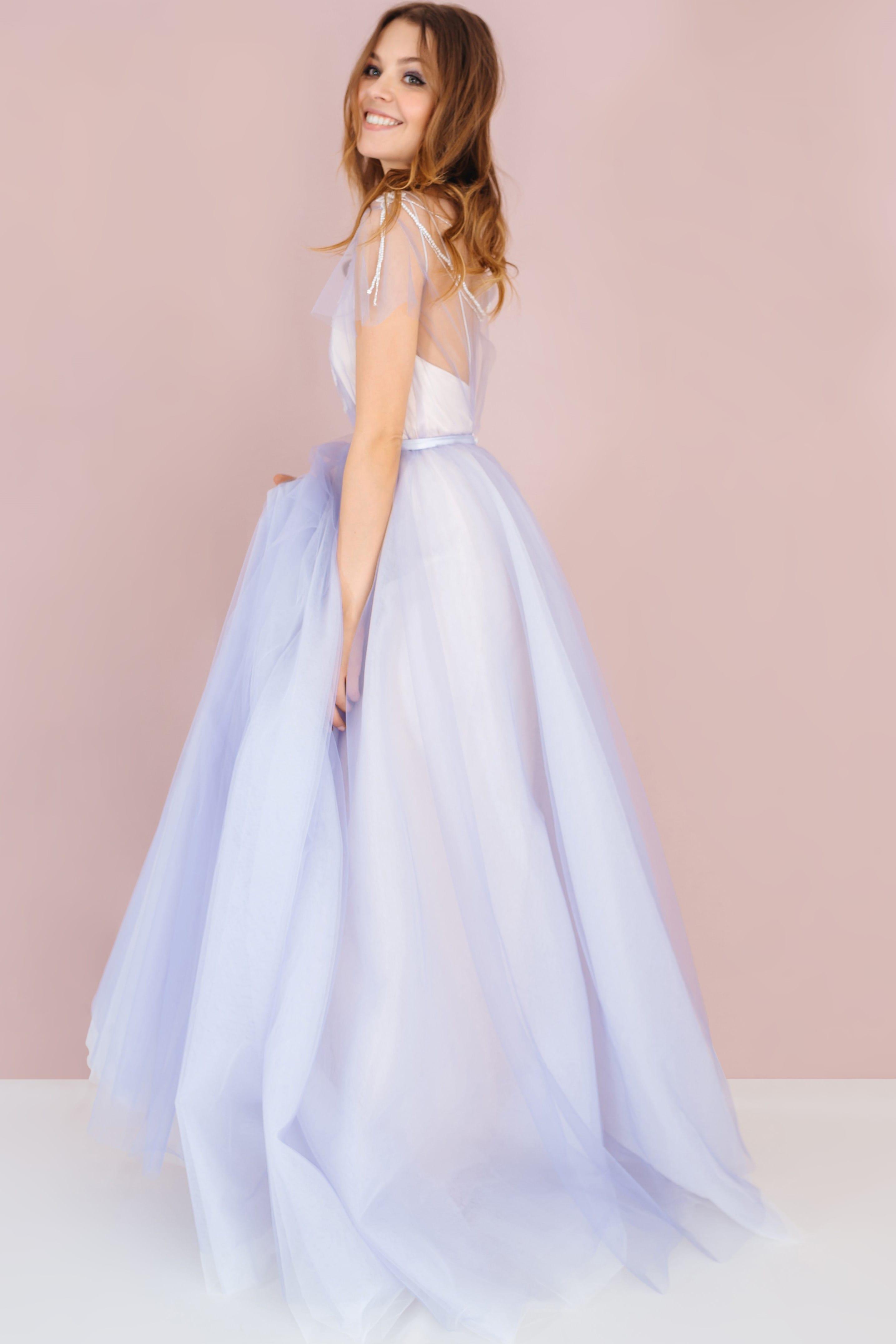 Свадебное платье SOFFY, коллекция LOFT, бренд RARE BRIDAL, фото 1