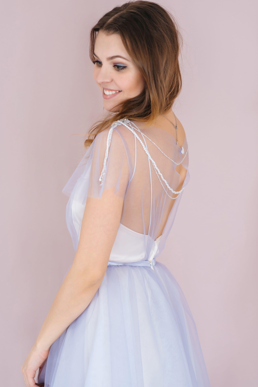 Свадебное платье SOFFY, коллекция LOFT, бренд RARE BRIDAL, фото 4