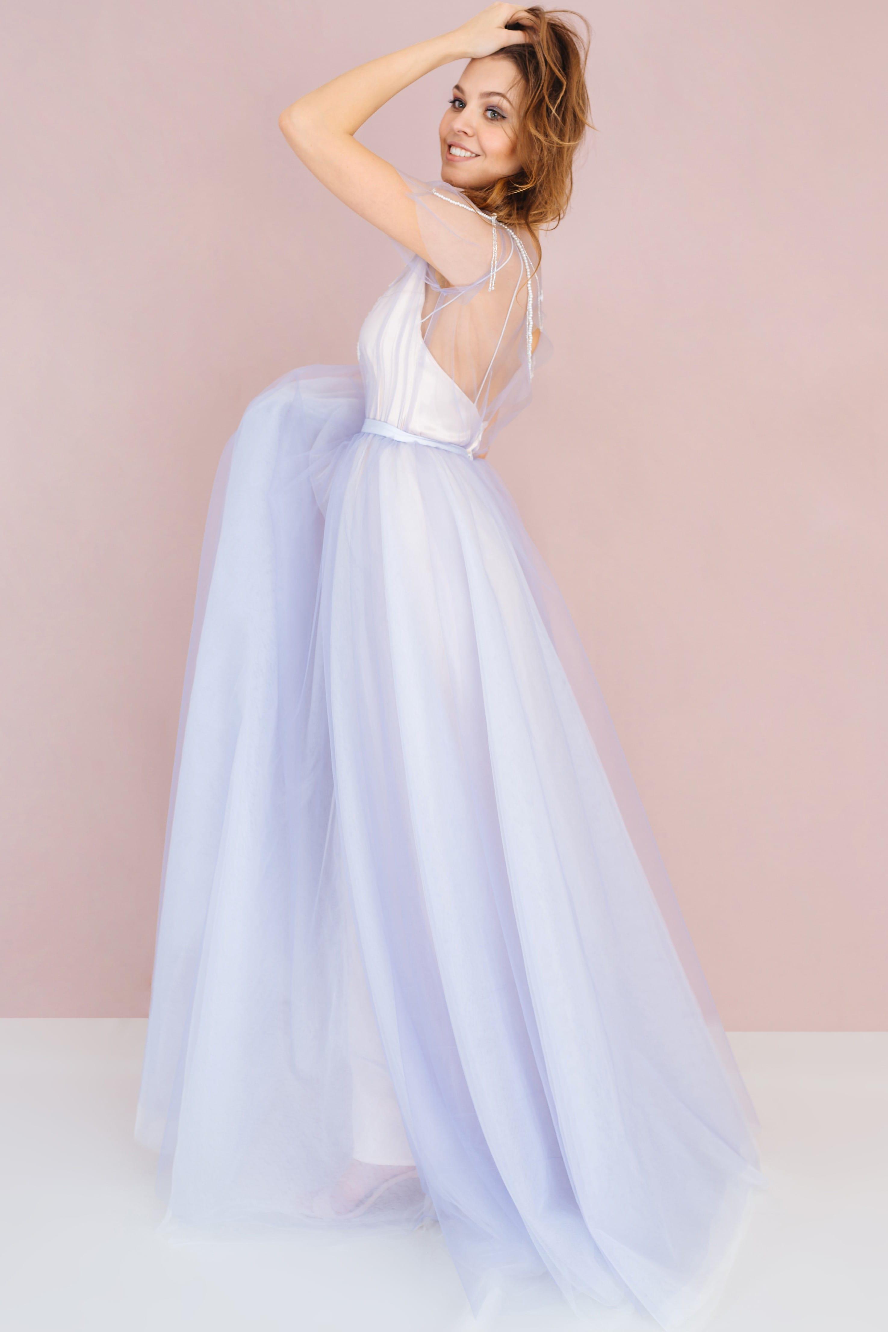 Свадебное платье SOFFY, коллекция LOFT, бренд RARE BRIDAL, фото 5