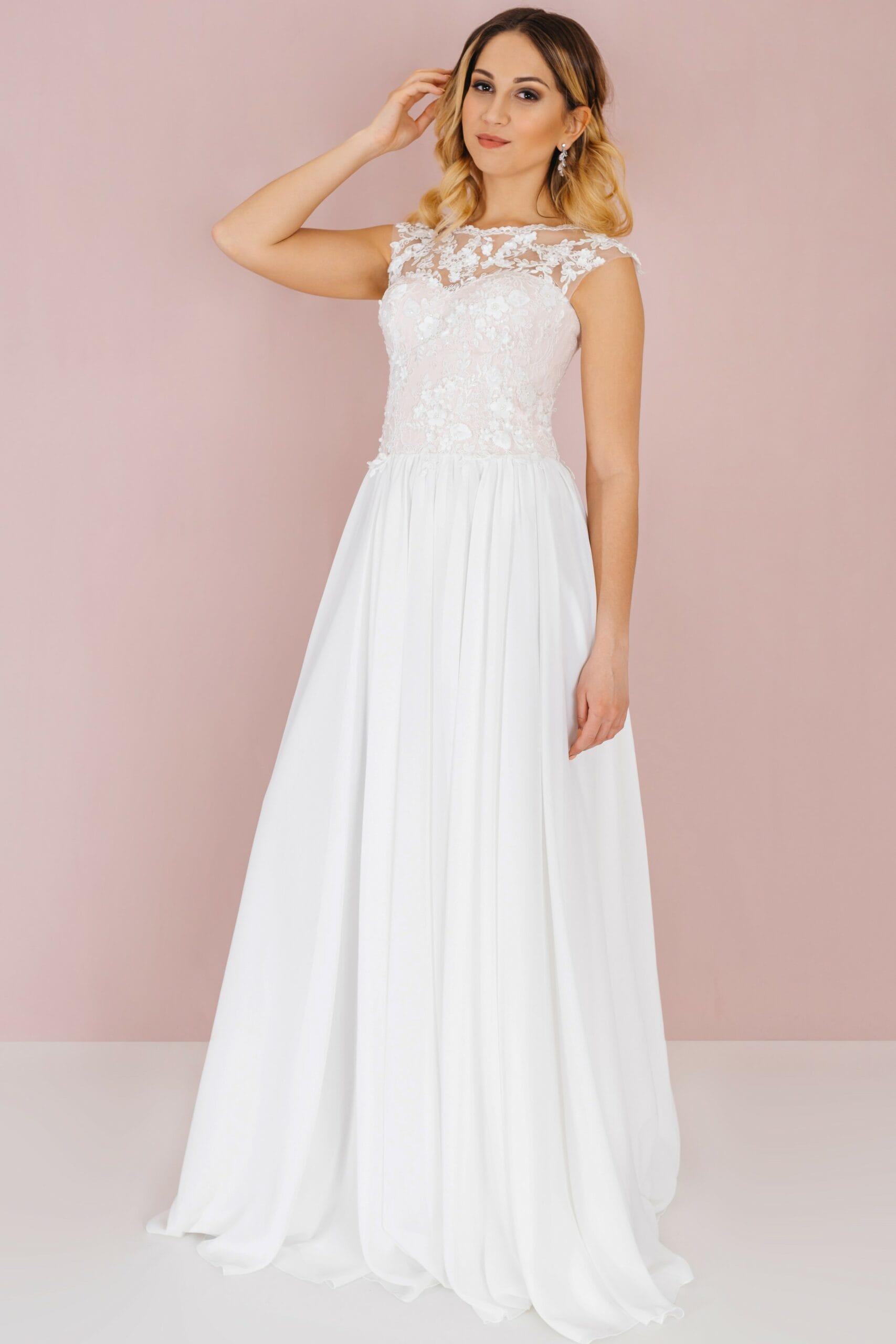 Свадебное платье SOPHIA, коллекция LOFT, бренд RARE BRIDAL, фото 1