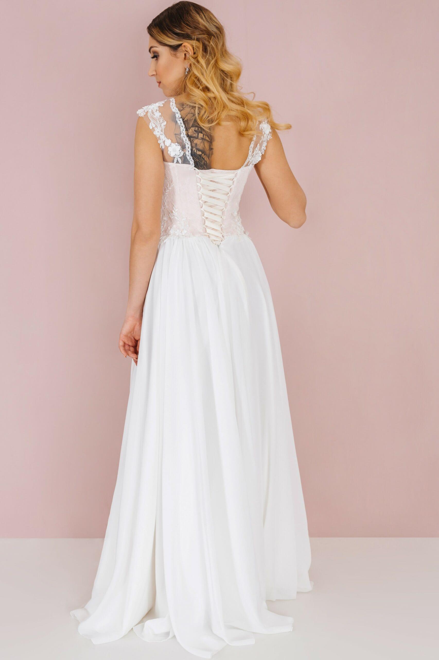 Свадебное платье SOPHIA, коллекция LOFT, бренд RARE BRIDAL, фото 2