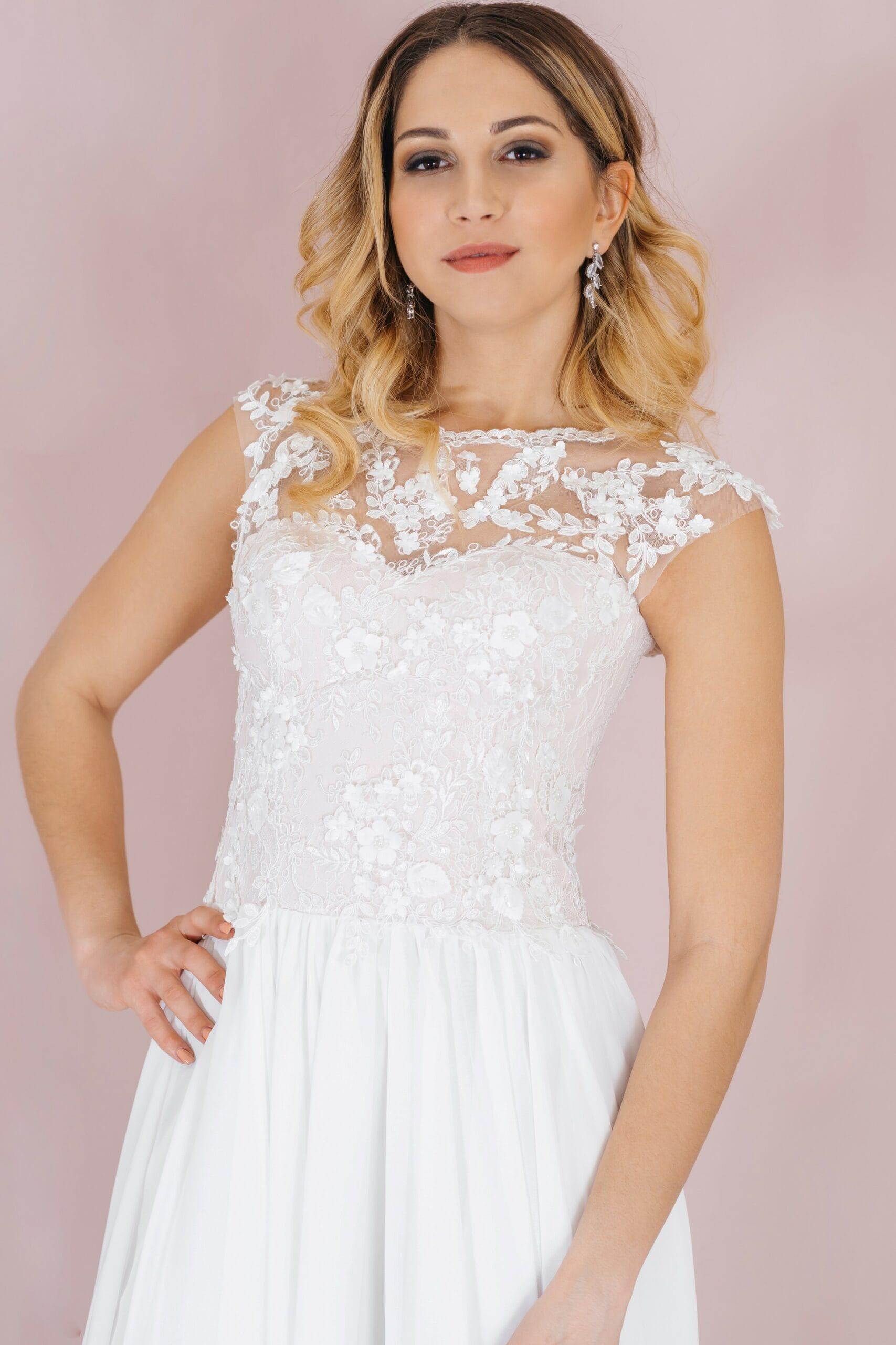Свадебное платье SOPHIA, коллекция LOFT, бренд RARE BRIDAL, фото 5