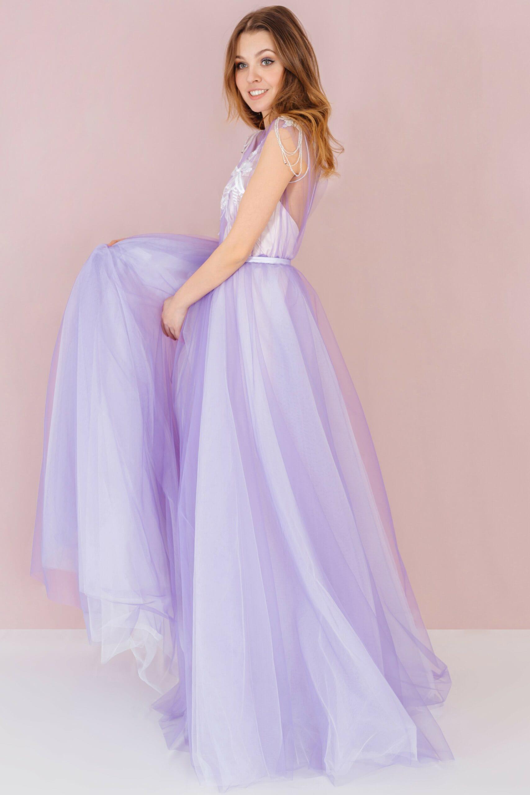 Свадебное платье SUZY, коллекция LOFT, бренд RARE BRIDAL, фото 1