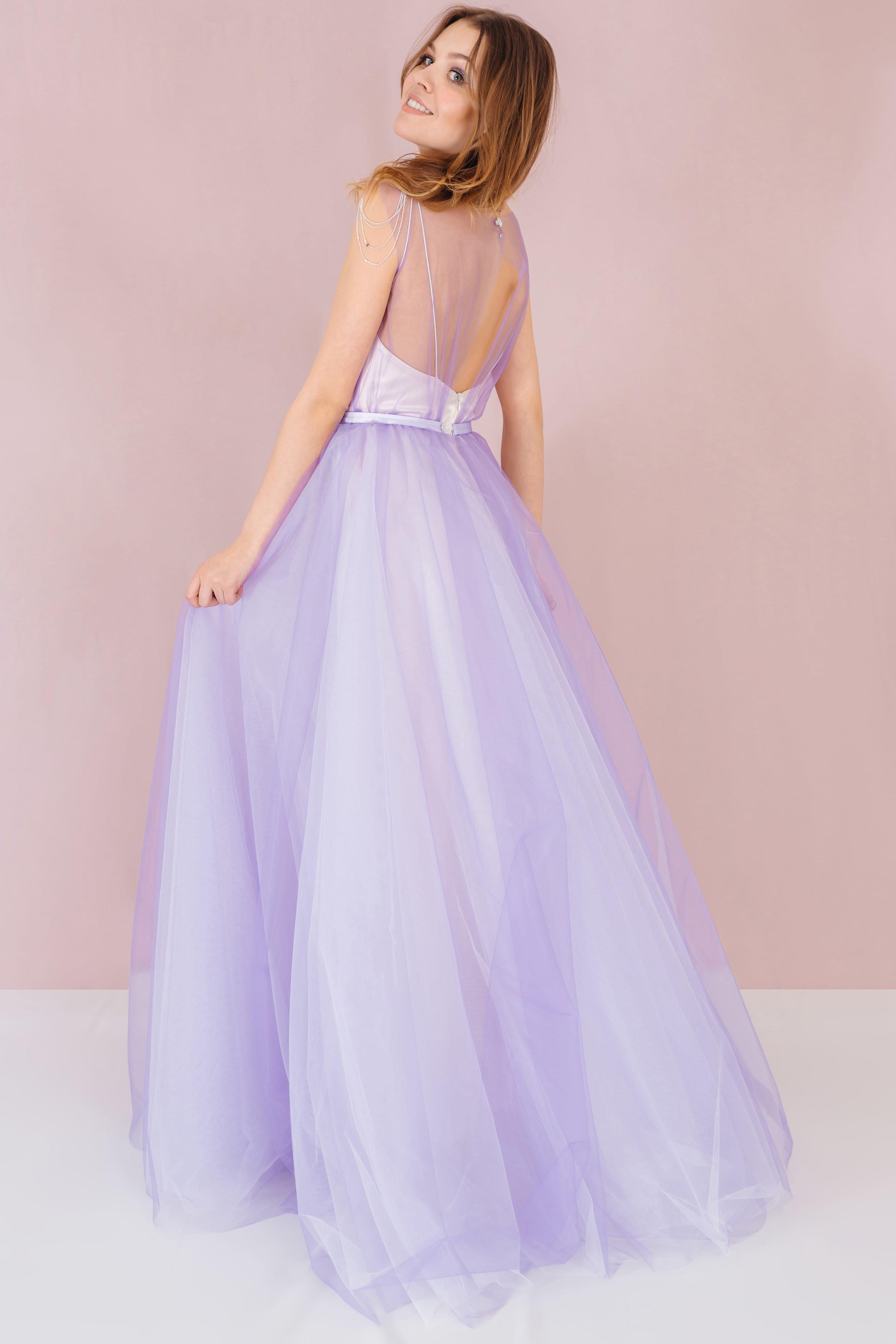 Свадебное платье SUZY, коллекция LOFT, бренд RARE BRIDAL, фото 23
