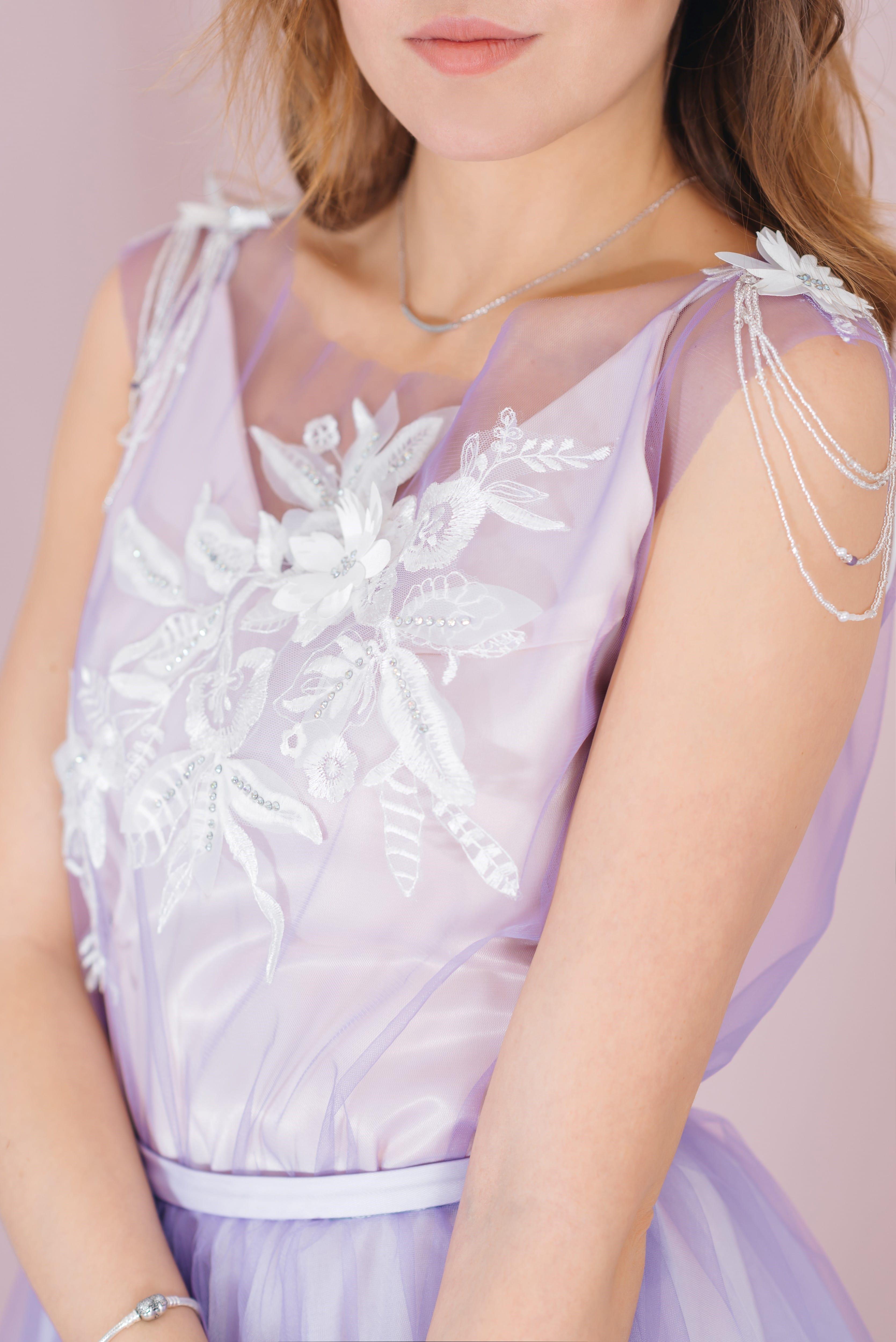 Свадебное платье SUZY, коллекция LOFT, бренд RARE BRIDAL, фото 4
