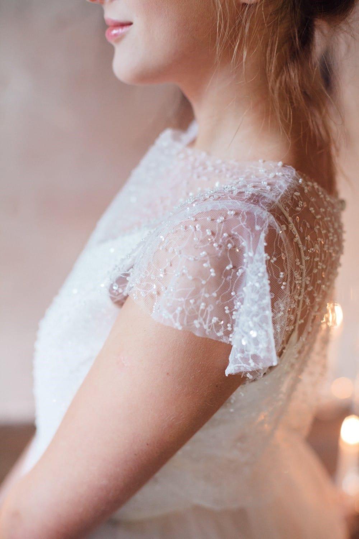 Свадебное платье VIRTU, коллекция THE LOOK OF ANGEL, бренд RARE BRIDAL, фото 7